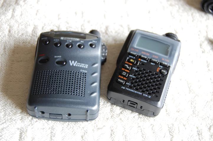 VX-3 C501