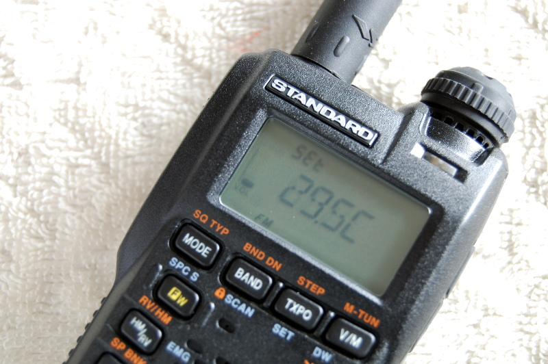 VX-3 Thermometer