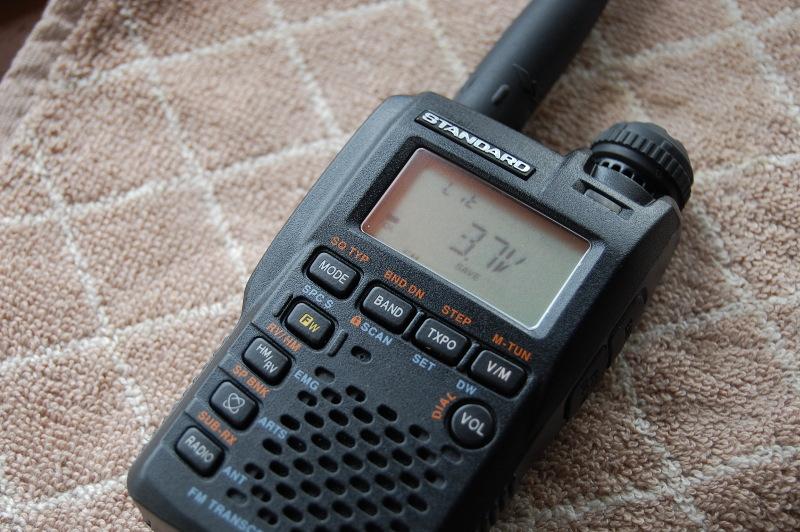 VX-3 Voltmeter