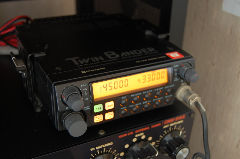 Standby Standard C5600