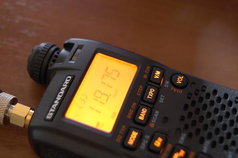 VX-3 Airband