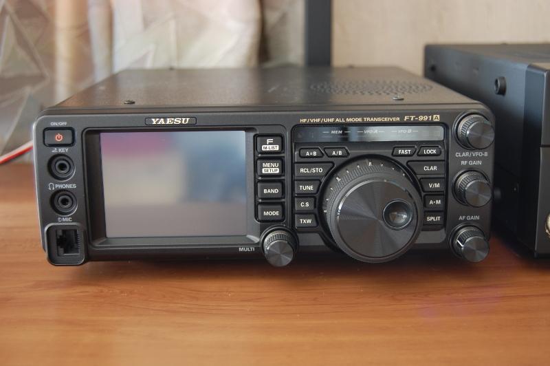 Yaesu FT-991AS