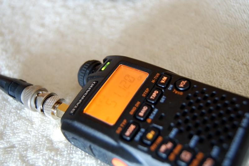 VX-3 50MHz FM
